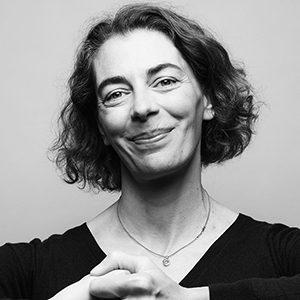 Isabelle Terrier profil coaching et accompagnement en transition écologique en entreprise mobile